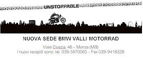 BMW MOTORRAD VALLI Monza -NUOVA SEDE-