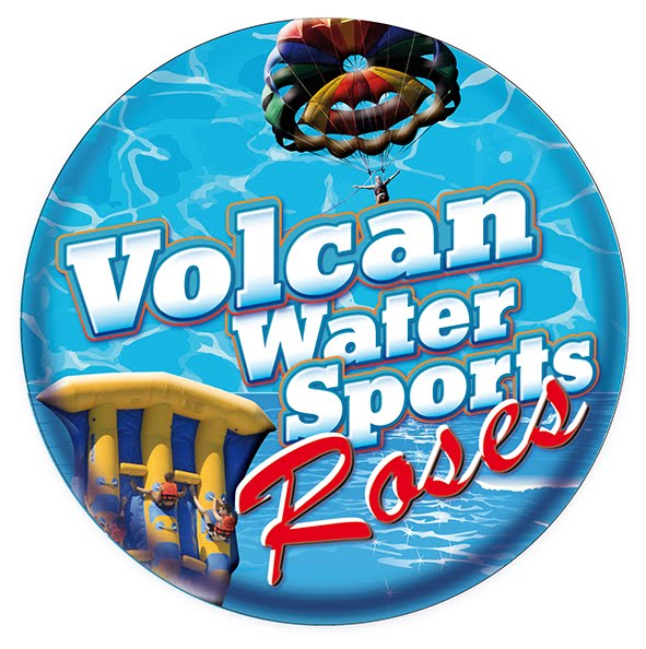Volcan Water Sports Roses