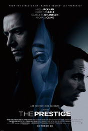 Film Online The Prestige (2