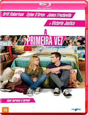 Baixar p111 A Primeira Vez   Dublado e Dual Audio   BDRip XviD e RMVB Download