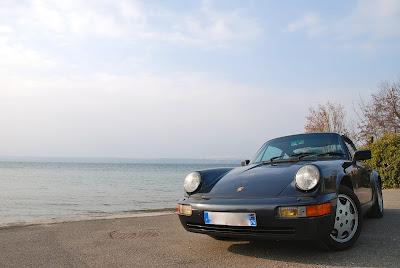 Porsche backdating