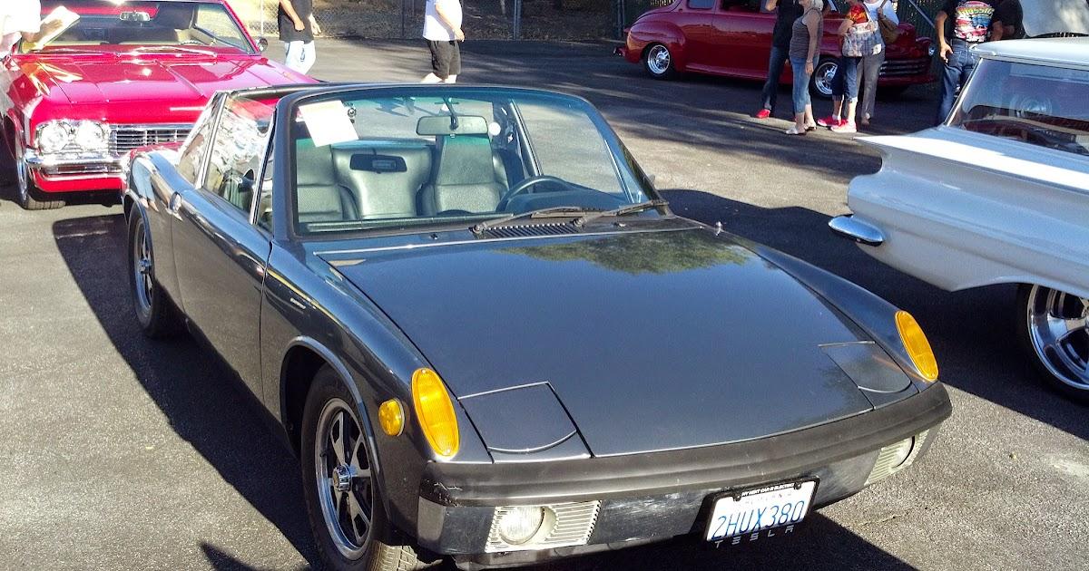Converting Electric Car In California