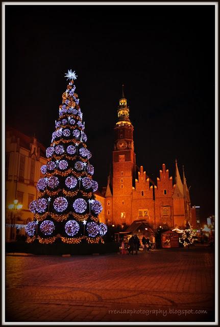 Wrocław Rynek, Zatrzymane w kadrze - fotoblog, rreniaaphotography, photoblog
