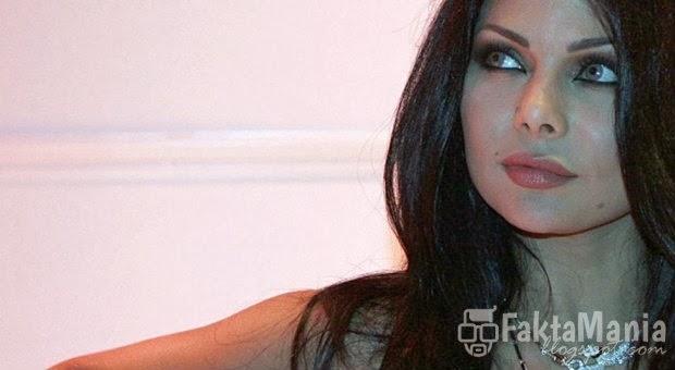 5 Artis Arab Paling Seksi di Dunia