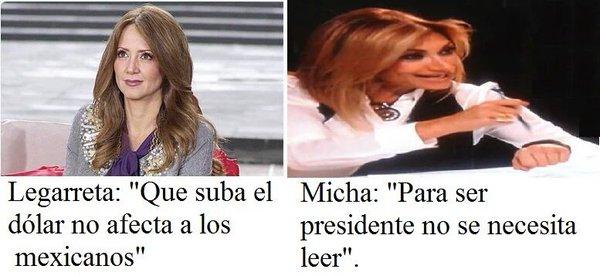 """Legarreta y Araiza desnuda el negocio de los """"spots oficiales"""""""