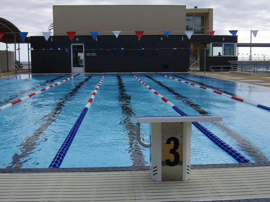 Asociaci n espa ola de salvamento y socorrismo profesional for Normativa piscinas canarias
