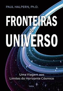 Fronteiras do Universo (Paul Halpern)
