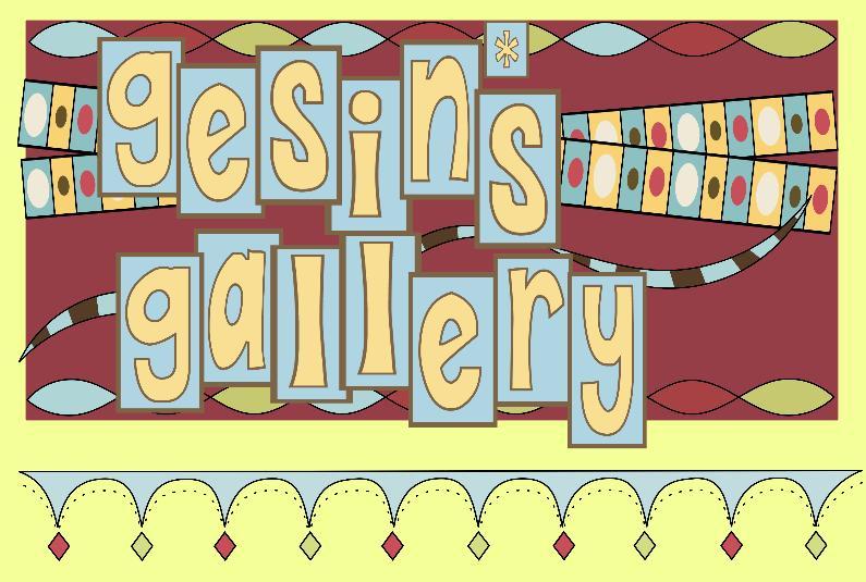Gesin's Gallery