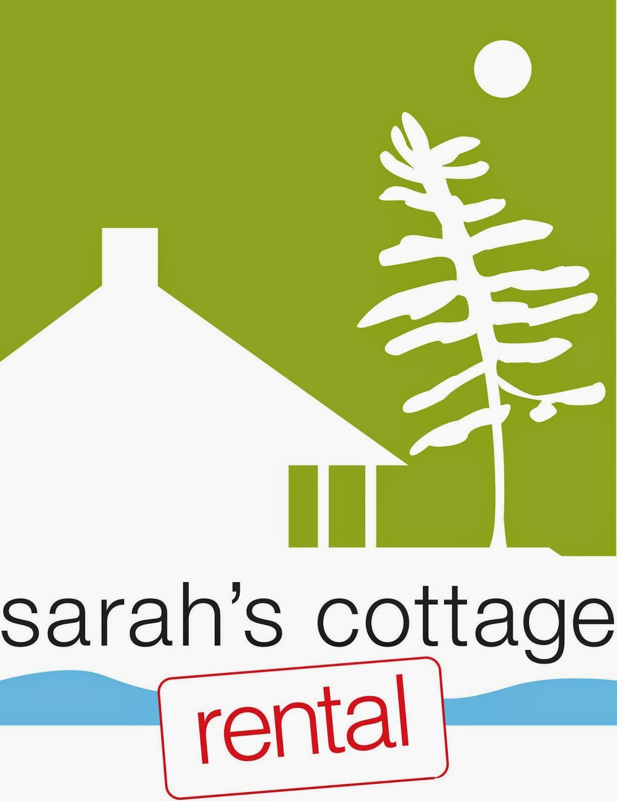 Sarah's Cottage Rental