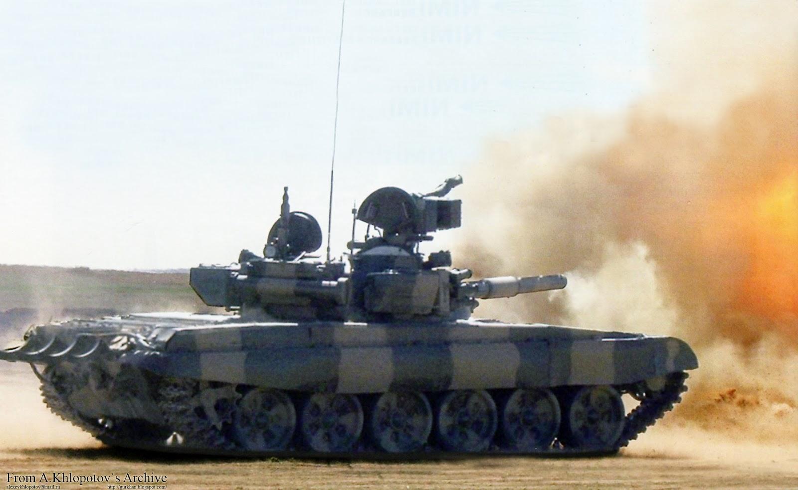صور دبابات قتال رئيسية الجزائرية T-72M/M1/B/BK/AG/S ] Main Battle Tank Algerian ]   001