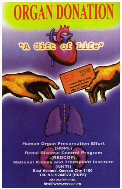 organ donation pros and cons essay