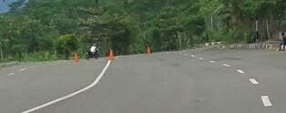 safety riding palsu