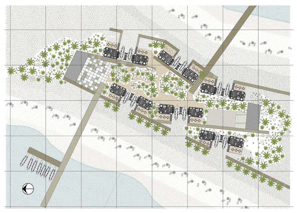 El plan z arquitectura prototipo de vivienda para for Plan de arquitectura