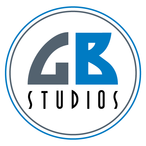 Gray and Blue Studios