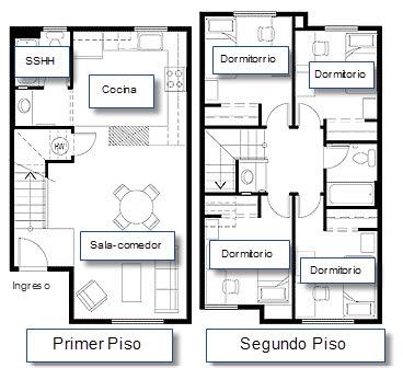 Grupo constructor c l planos de casas gratis - Constructor de casas ...