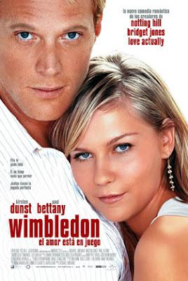 Wimbledon: El Amor Esta En Juego – DVDRIP LATINO