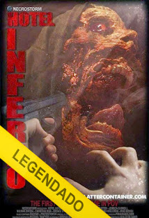 Hotel Inferno – Legendado