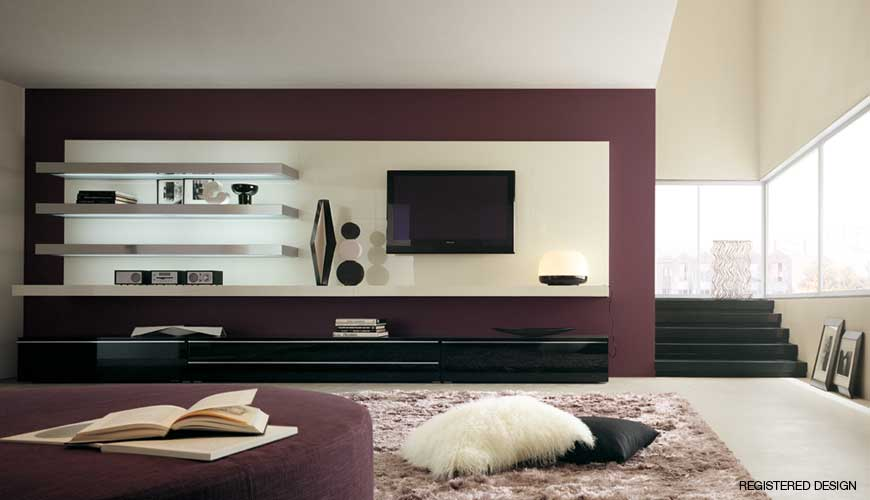 Modern Living Room Ideas | Best Modern Furniture Design Directory Blog