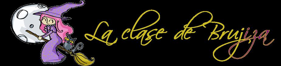LA CLASE DE BRUJIZA (María Izaguirre)