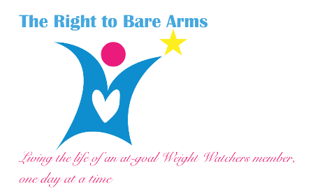 The right to bare arms