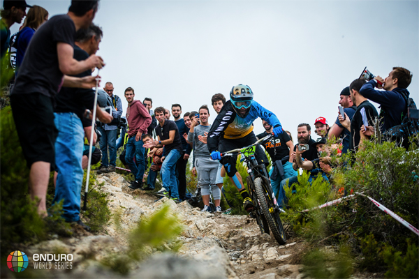 2015 Enduro World Series: Finale, Ligure, Italy - Results