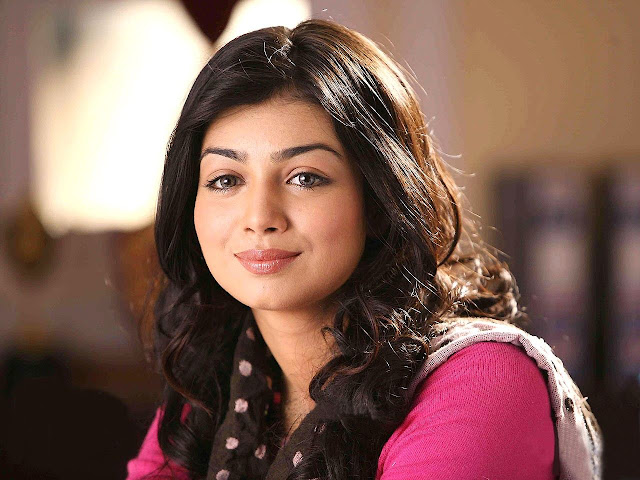 Ayesha Takia Cute