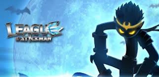 Download League of Stickman Terbaru, Full, Gratis, No Mod