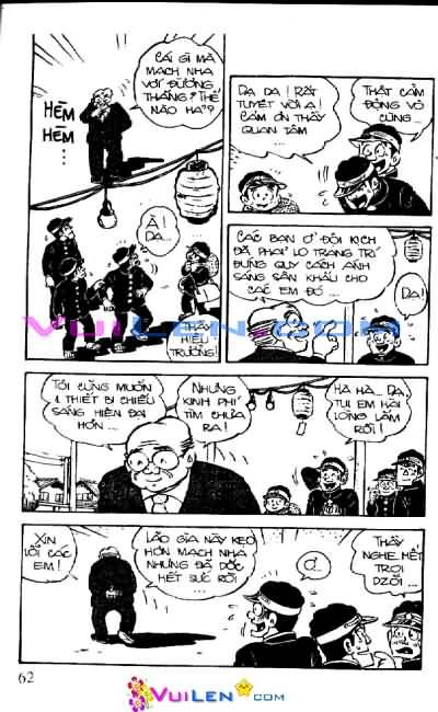 Jindodinho - Đường Dẫn Đến Khung Thành III  Tập 8 page 62 Congtruyen24h