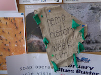 Hemp History Week - Tantramar