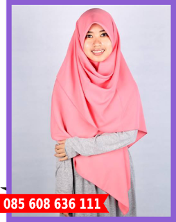 jilbab segi empat 2013
