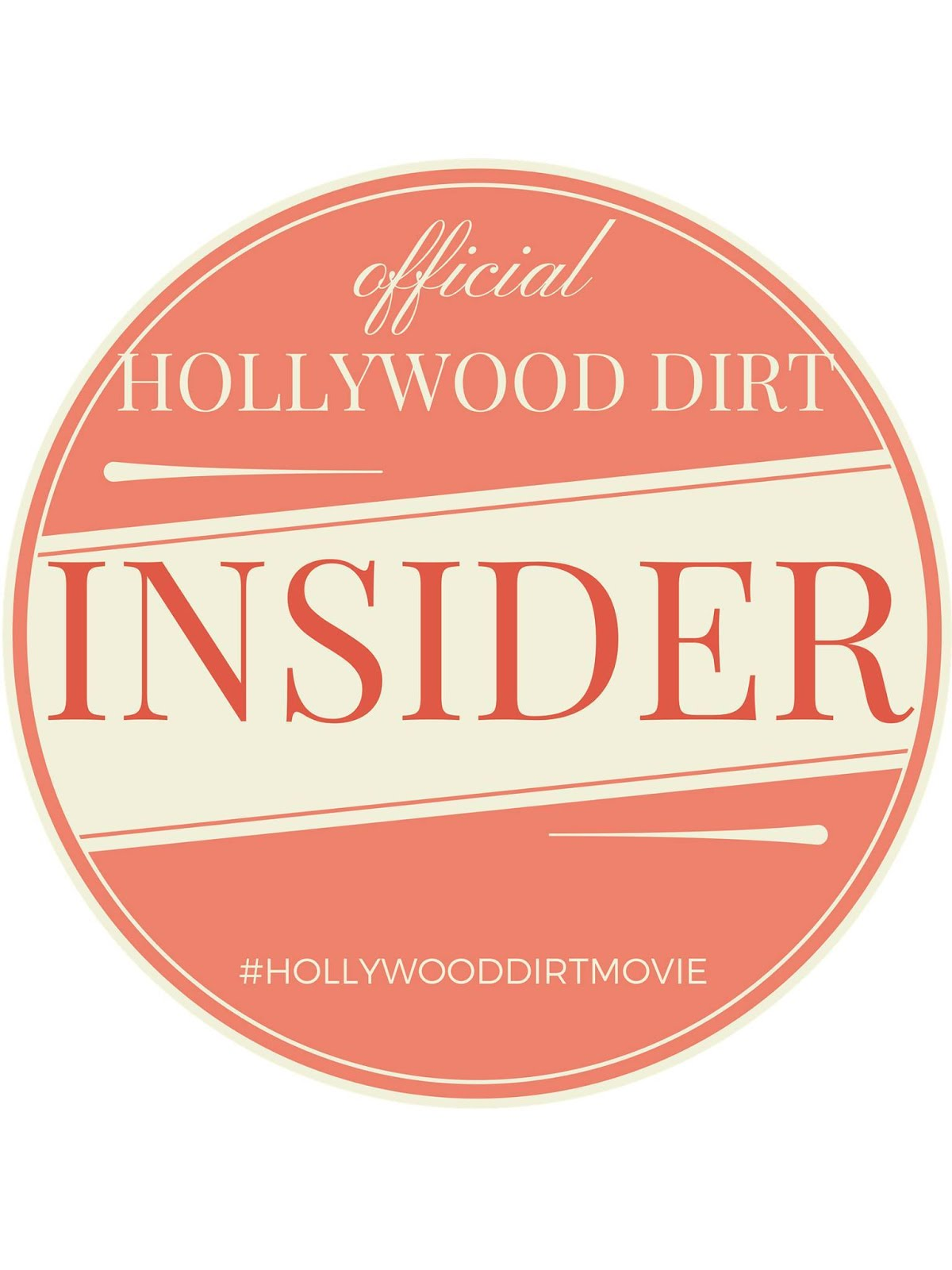Hollywood Dirt Movie Insider