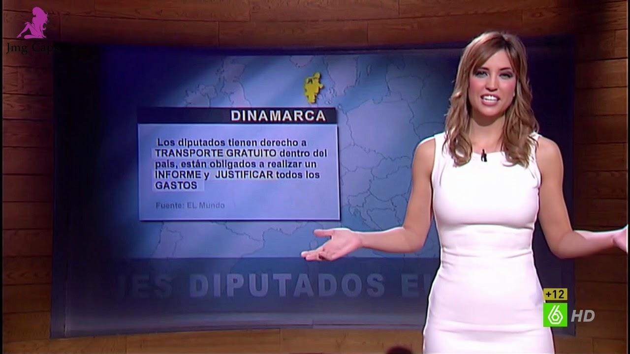 SANDRA SABATES, EL INTERMEDIO (19.11.14)