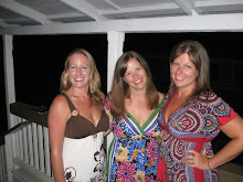 Amy, Bronwen, and Becky