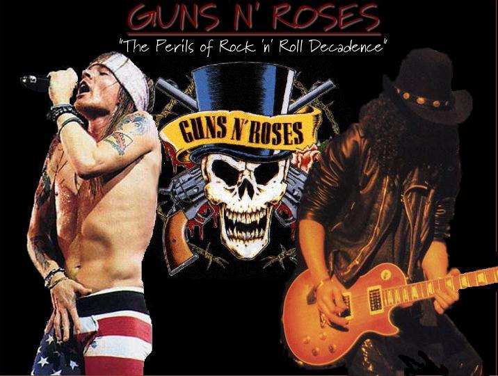guns r roses