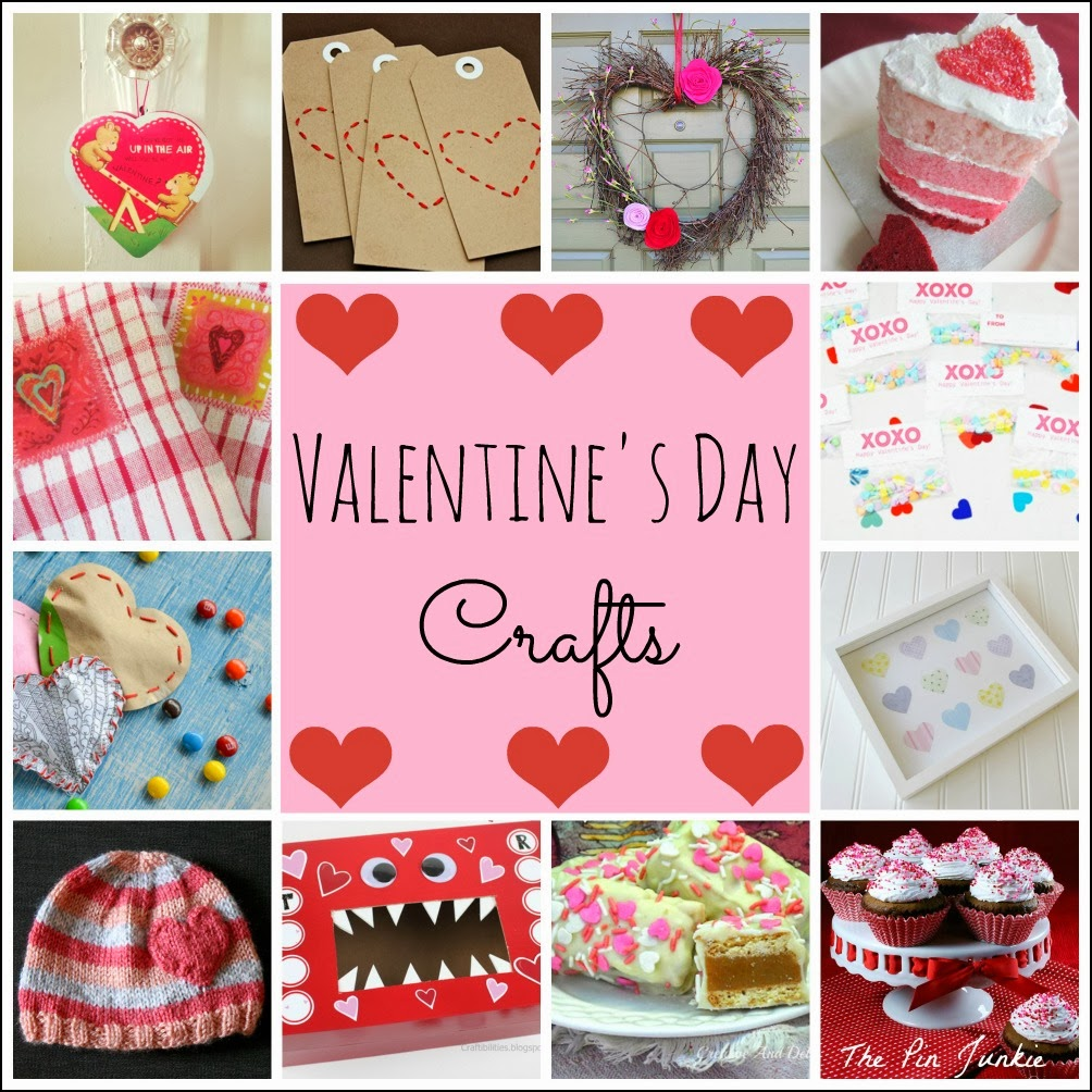 http://www.thepinjunkie.com/2014/01/valentines-day-crafts.html