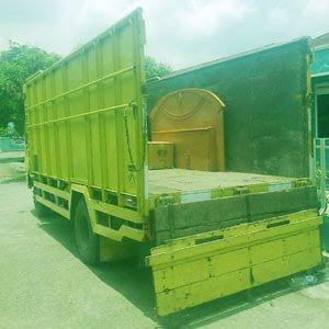 Sewa Truck Pindahan.