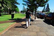 Fremantle, 11'
