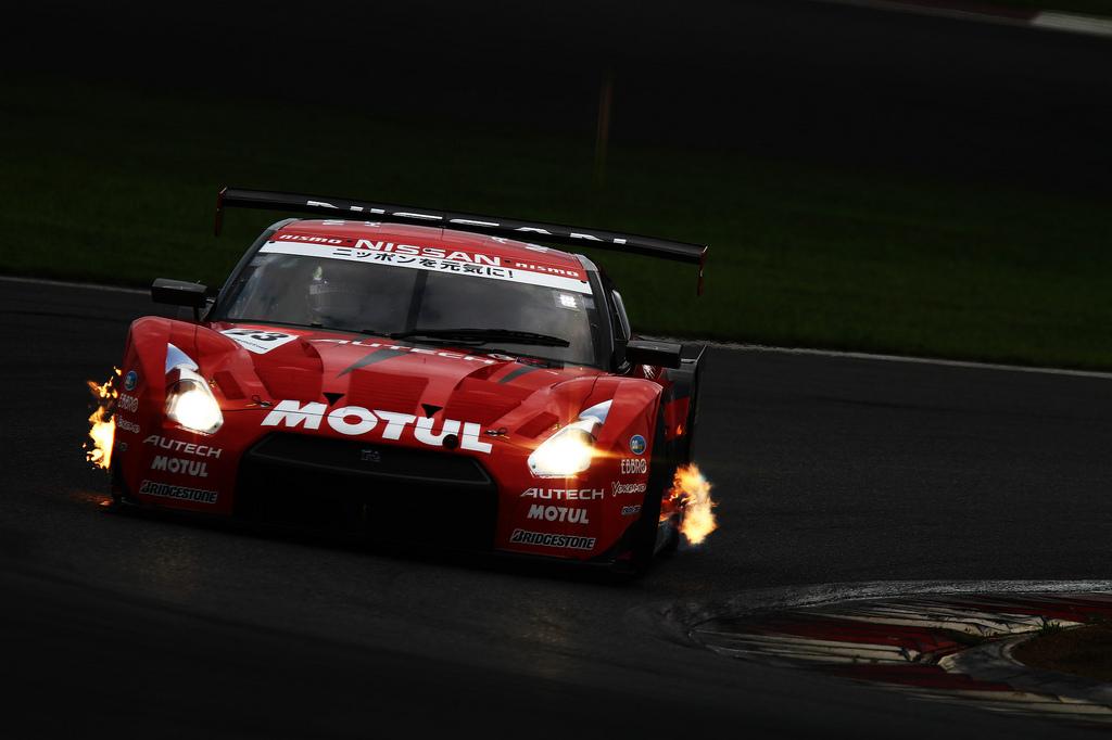 196. Autobacs Super GT 2013 staryjaponiec blog 自動車競技