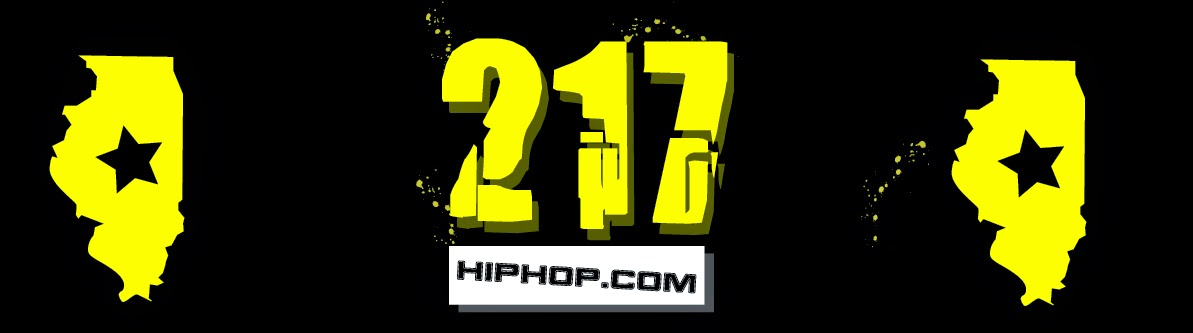 217 Hiphop.com | Your spot for everything hip hop in central Illinois.