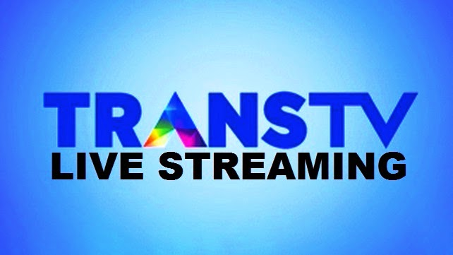 trans tv live streaming live streaming tv online