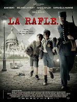 Download La rafle (2010) BluRay 720p 700MB Ganool