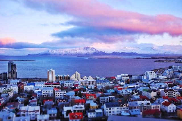 Entrevista Viajera con GlobalGrassHopper Iceland