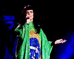 Próximos shows Katy Perry no Brasil 2015