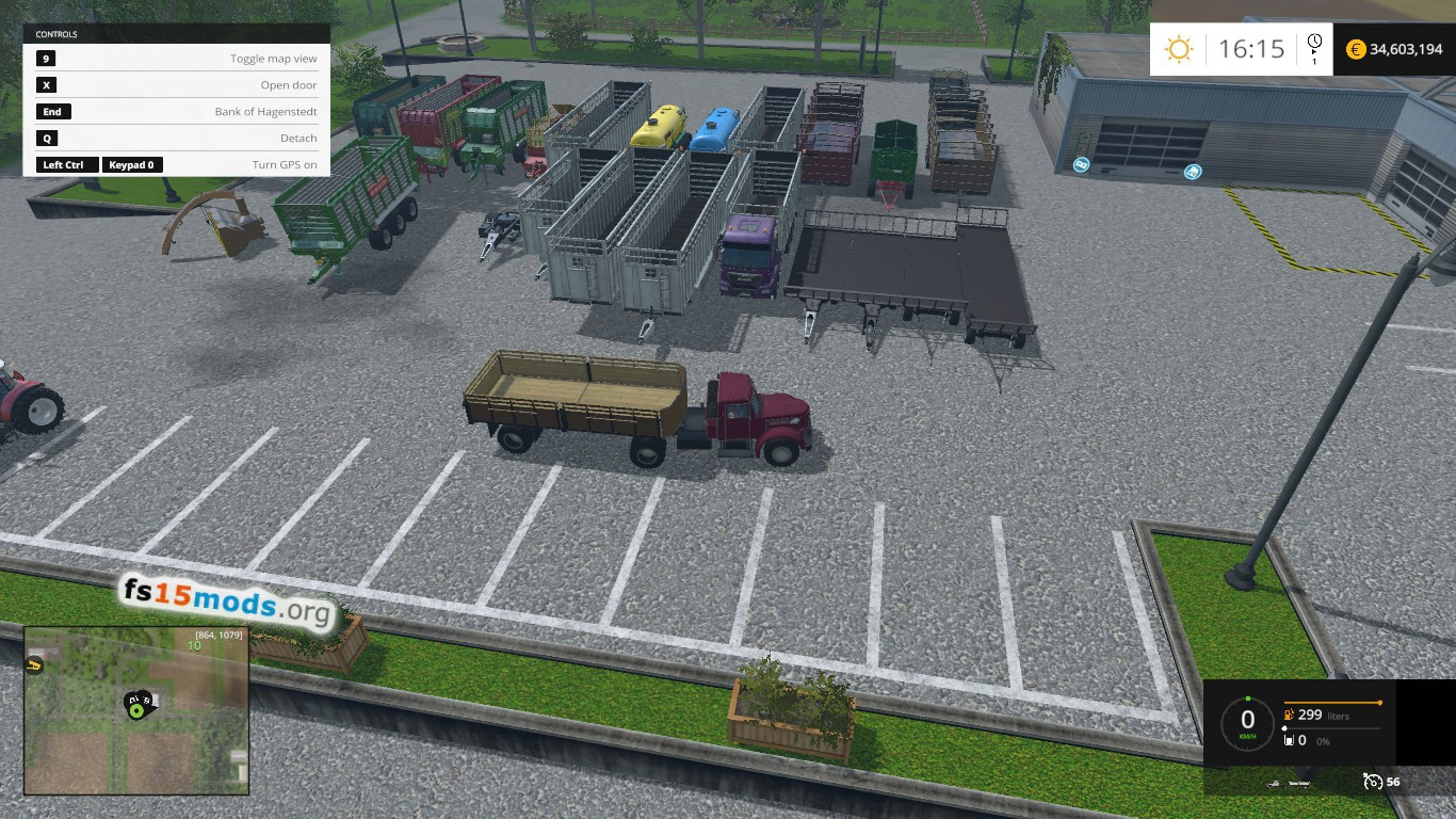 Mod pack for russian map varvarovka fs15 mods for The russian mod