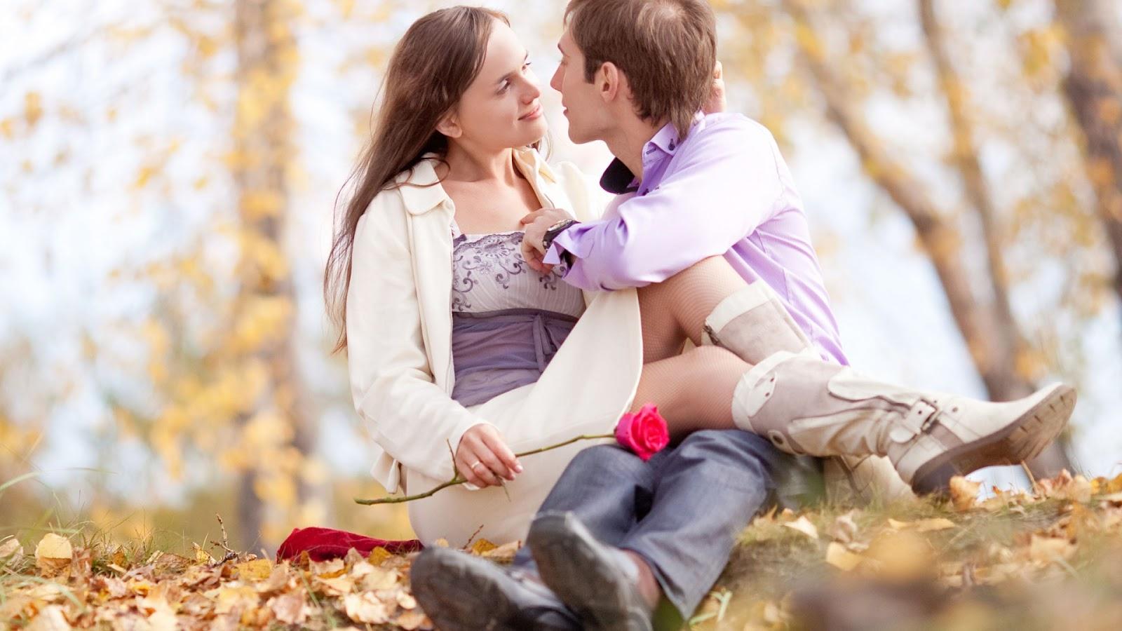 Lovely Kiss Images for Whatsapp