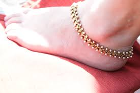 gold anklets, Michiaki Nagatani Morishita, in joyalukkas in Algeria, best Body Piercing Jewelry