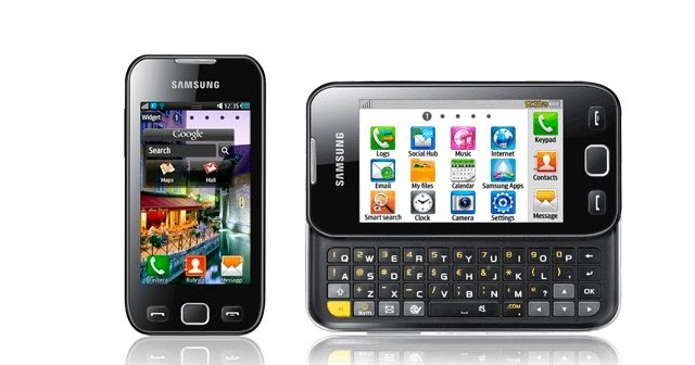 Samsung GT-I6230 Device Specifications
