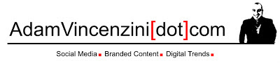 AdamVincenzini[dot]com