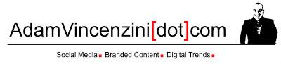 AdamVincenzini[dot]com