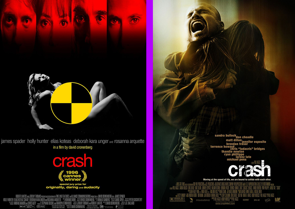 crash film 1996 free